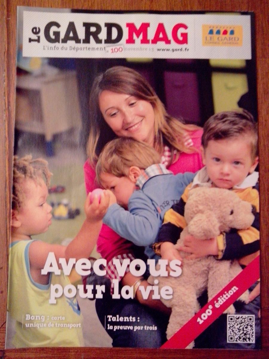 assistante maternelle nimesgarde enfant creche cv